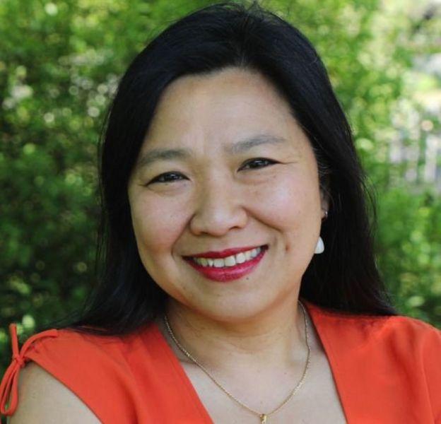 Dân biểu Tiểu bang Washington Mỹ-Linh Thái