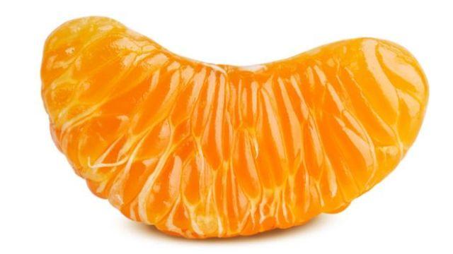 Gajo de tangerina
