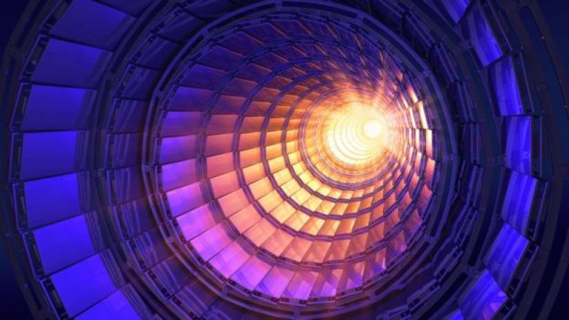 Parte del LHC