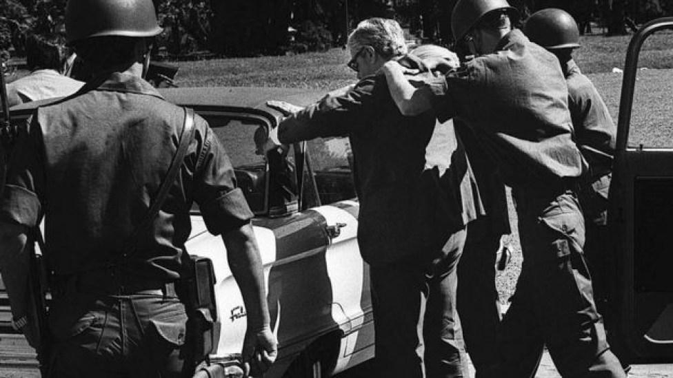 110634375 gettyimages 489748248 - 'Meu pai, o genocida': as filhas de torturadores na Argentina que romperam silêncio sobre 'segredo familiar'
