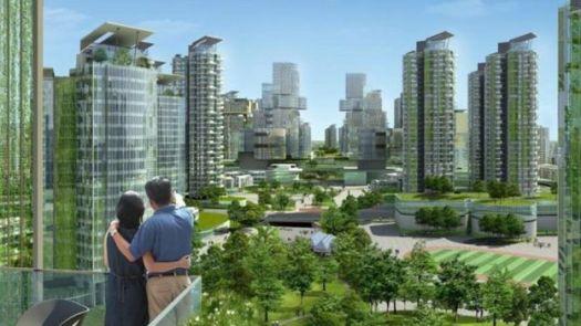 Projeto de Tianjin
