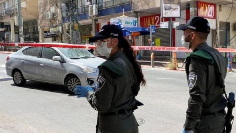 إغلاق إسرائيل
