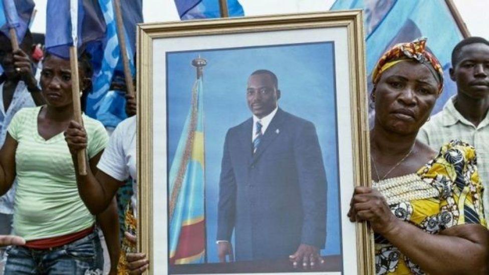 Wafuasi Rais Kabila