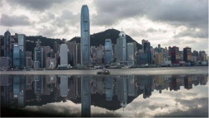 Hong Kong và Trung Quốc - một quốc gia, hai hệ thống