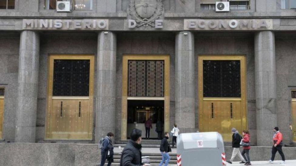 Ministerio de Economía de Argentina