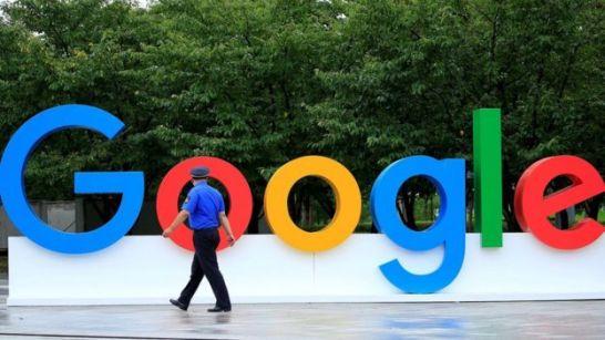 Image Result for Google Sacks Dozens Over Sexual Harassment