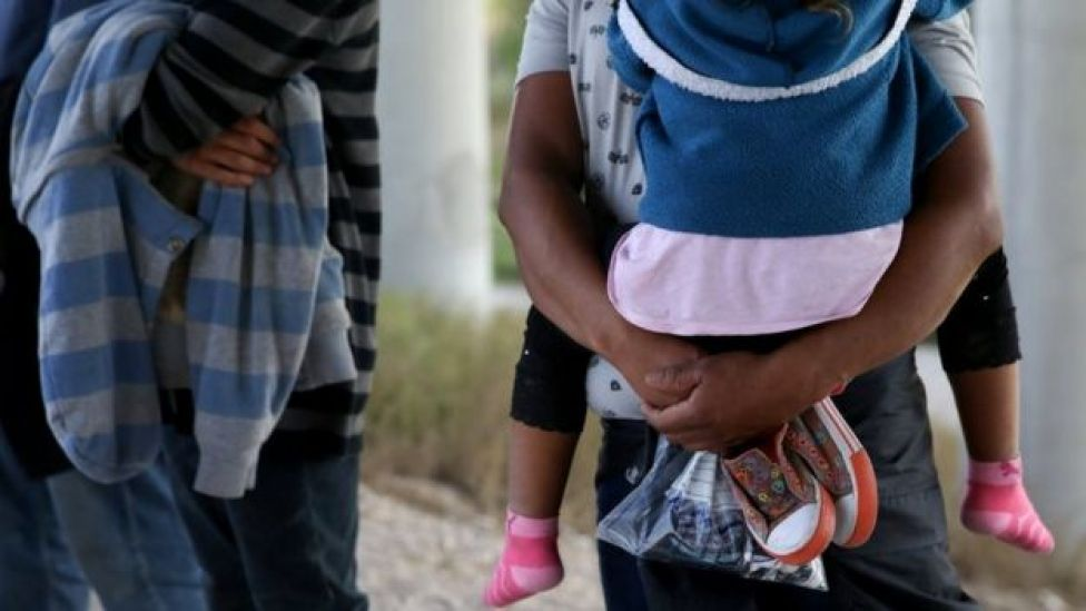 Inmigrantes en EE:UU.