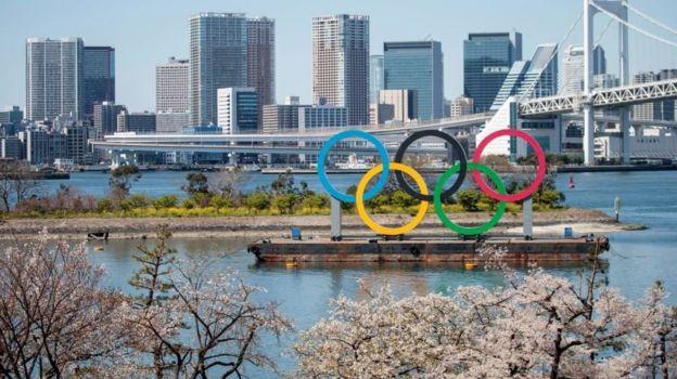 Debido a la pandemia, los organizadores de los Juegos Olímpicos 2020 acordaron aplazar el evento deportivo, que se realizará en Japón, por un año.