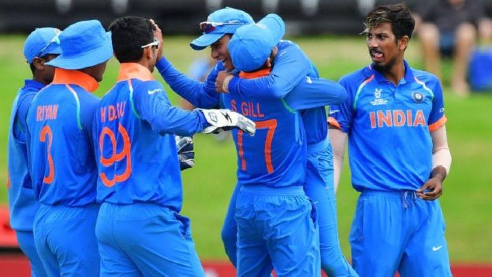 U19 கிரிக்கெட் உலகக் கோப்பையை வென்றது இந்தியா- ஆஸ்திரேலியா படுதோல்வி