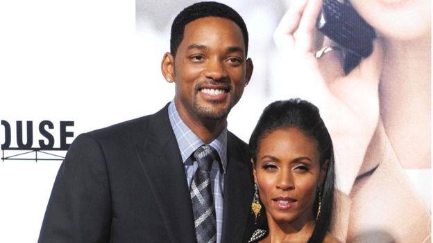 Will Smith déclare sa flamme à sa femme Jada