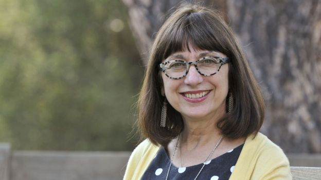 Dr. Maryanne Wolf, neurocientífica cognitiva, especialista en el estudio del cerebro y su habilidad para leer.