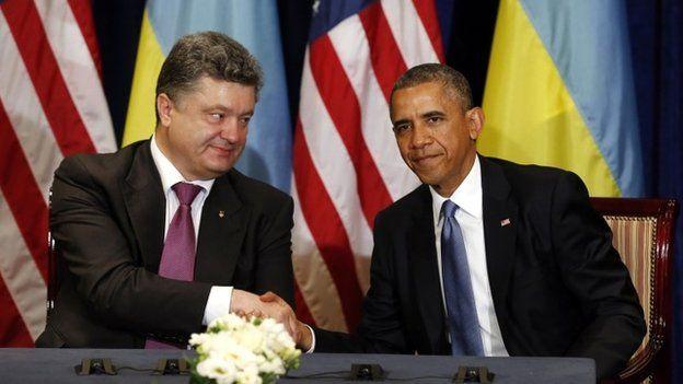 Ukraine crisis: Timeline - BBC News