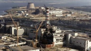 Image result for 1957 – Twenty MCi of radioactive material is released in an explosion at the Soviet Mayak nuclear plant at Chelyabinsk