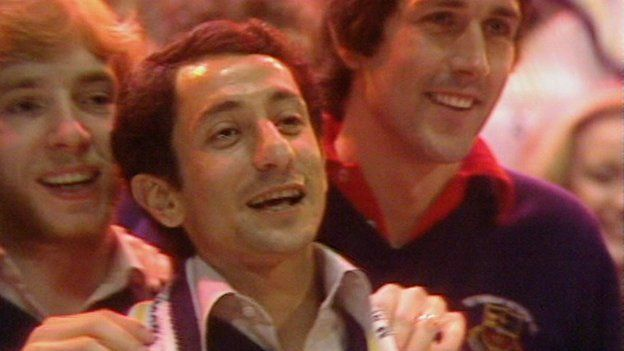 Ossie's Dream (Spurs Are On Their Way To Wembley)