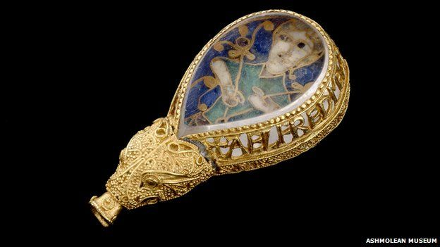 Image result for alfred jewel