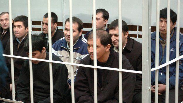 Image result for андижан 2005 ислама каримова
