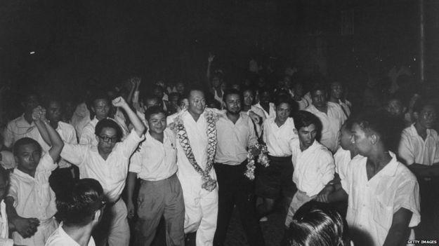 Elected (December 1959)