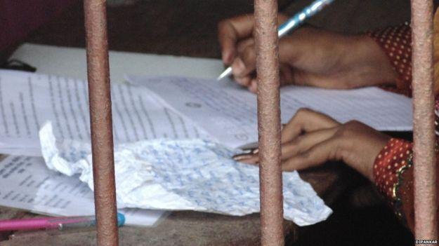 Cheating in Saharsa
