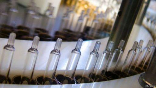 """صفقة شراء انترميون هي الأكبر لروش منذ شرائها باقي أسهم """"جينتك"""" في عام 2009"""