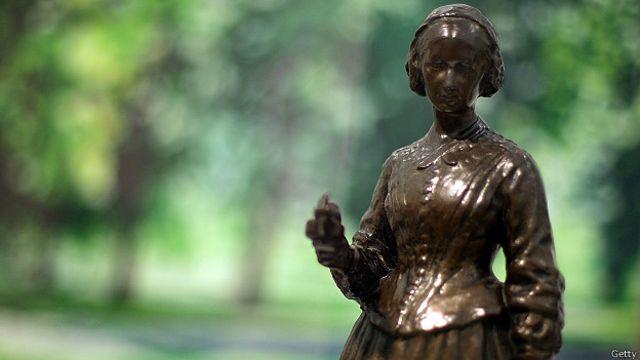 Estatua de Florence Nightingale