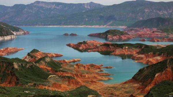 В поисках воды: путешествие по Таджикистану и Казахстану в ...