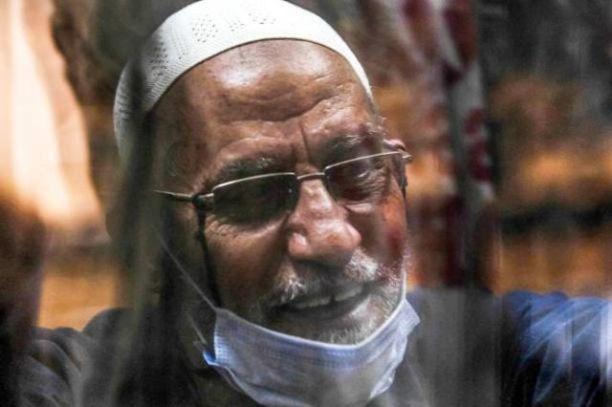 The General Guide of the Muslim Brotherhood, Muhammad Badi