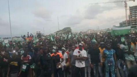 EndSARS Protests