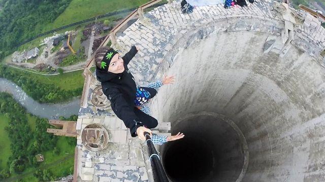 Selfie mortal: busca pela foto perfeita já matou 259 pessoas no mundo - BBC  News Brasil
