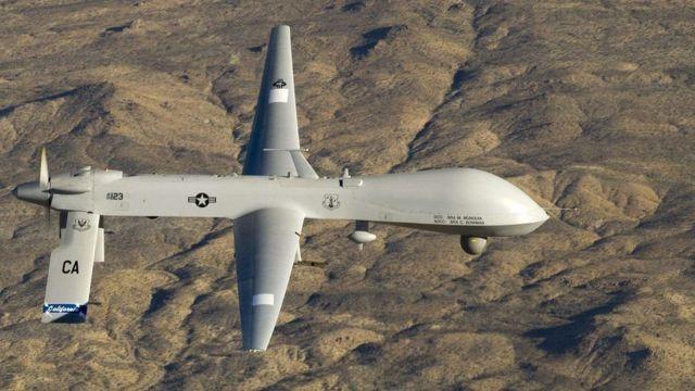 يستخدم فرع المخابرات في سلاح الجو الأمريكي الطائرات والطائرات بدون طيار والأقمار الصناعية لتحديد المخابئ والقاذفات المتحركة ومخابئ الأسلحة