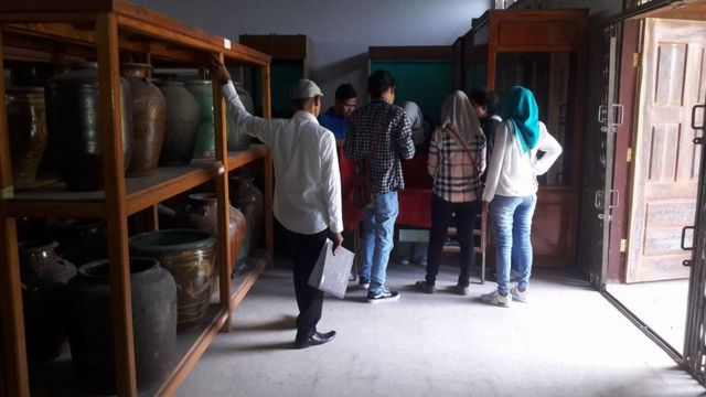 Museum Sulawesi Tenggara