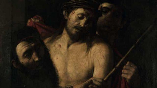 لوحة كارافاجيو
