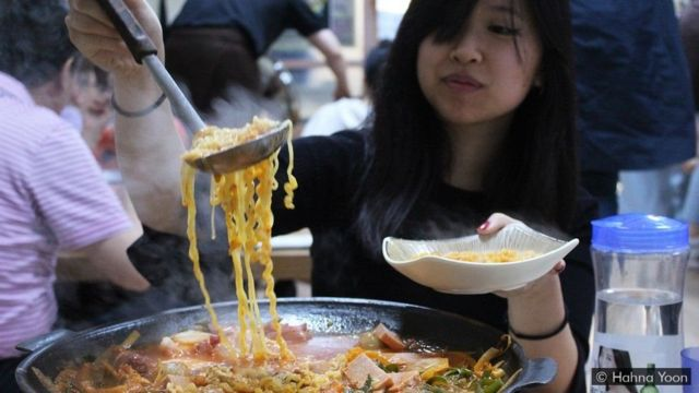 Hahna Yoon