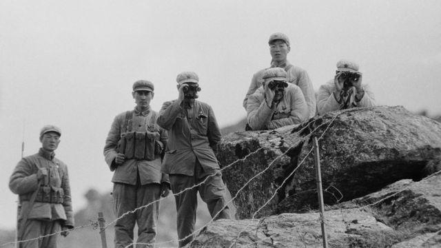 中印冲突:时隔八个月后中国公布四名官兵死亡的背后考量 中印冲突:时隔八个月后中国公布四名官兵死亡的背后考量