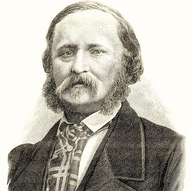 Édouard-Léon Scott de Martinville