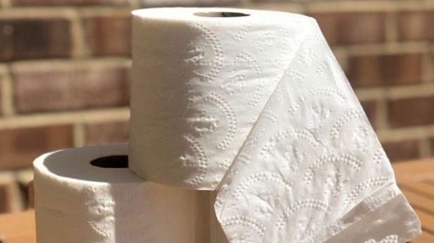 ورق المرحاض