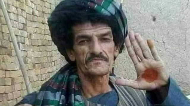 خاشہ خان