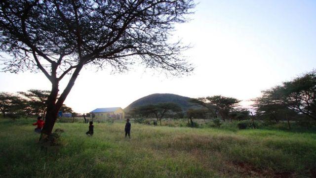 تعد مارسابيت موطنا لواحد في المئة فقط من سكان كينيا ونحو 7 في المئة من رؤوس الإبل في البلاد