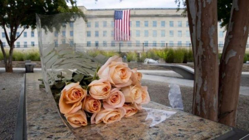 Memorial at the Pentagon
