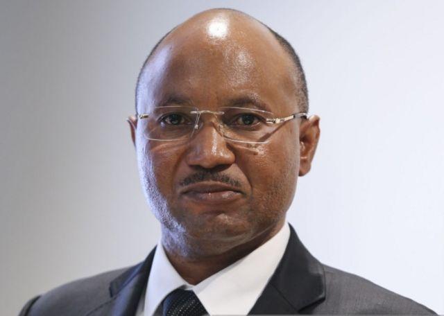 Bunyoni asanzwe azwi nk'umwe mu bafise ijambo rininiya mu butegetsi