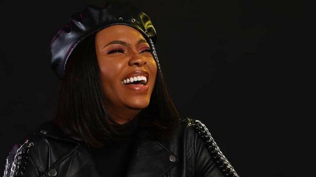 Chidinma Ekile biography: Profile of 'Jehovah Overdo' singer, Nigerian  musician wey switch to gospel music - BBC News Pidgin