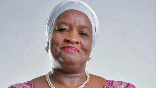 Sadaka Gandi wa Dar es Salaam