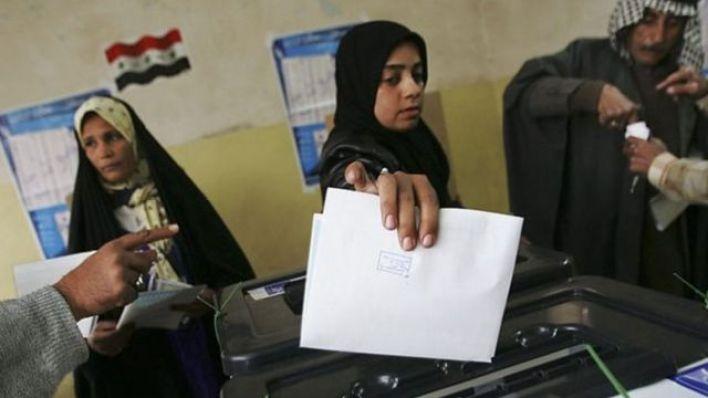 انتخابات العراق التشريعية بين هيمنة الكتل السياسية والرغبة في التغيير