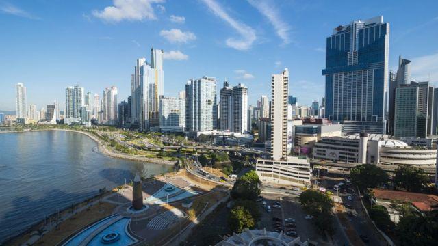 Panamá.
