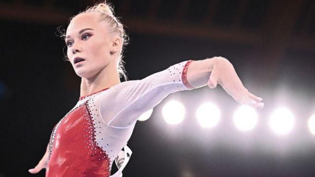 Oro para el equipo ruso