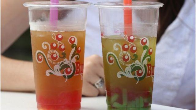"""""""Bubble tea"""""""