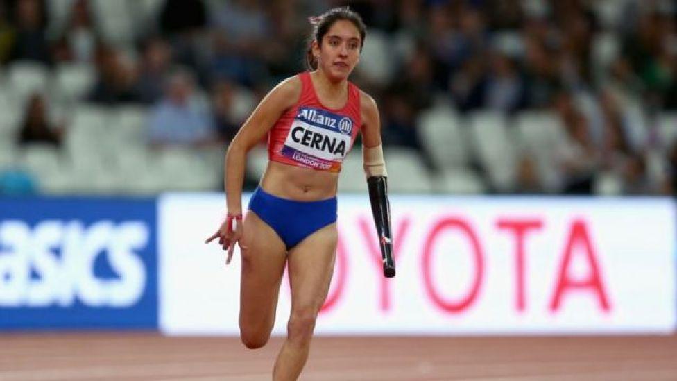 Amanda Cerna