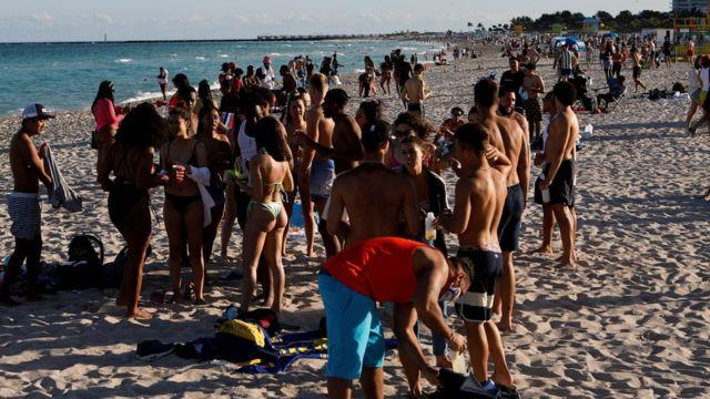 Playa de Miami Beach