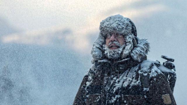 Hipotermia. Como sobreviver ao frio extremo - BBC News Brasil