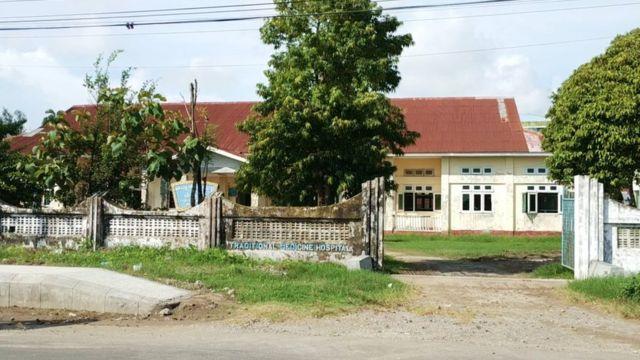စစ်တွေဆေးရုံက ကျန်းမာရေးဝန်ထမ်း ၅ ဦးမှာဗိုင်းရပ်စ် ပိုးထပ်တွေ့၊ကူးစက် ခံရသူ စစ်တွေက ကျန်းမာရေးဝန်ထမ်း၁၇ဦး အထိရှိလာ - BBC News မြန်မာ