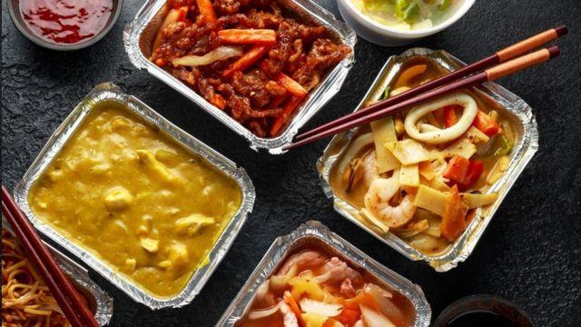 """那些被发明的""""外国菜"""":从美国""""第一中餐""""左宗棠鸡说起 那些被发明的""""外国菜"""":从美国""""第一中餐""""左宗棠鸡说起"""
